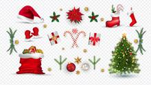 Christmas Holidays, Realistic ...