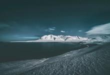 Moonlight In Iceland