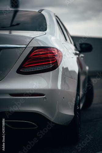 фотография Mercedes Benz E-Klasse