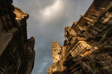 Angkor Wat Temple, The Biggest...