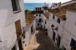 Altea es un pueblo pesquero situado en la provincia de Alicante(España)