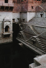 Old Stepwell