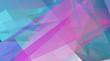 Leinwanddruck Bild - Fun Abstract Background