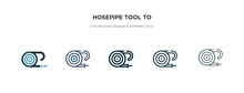 Hosepipe Tool To Extinguish Fi...