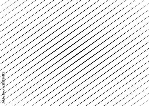Valokuvatapetti Rectangular diagonal, oblique lines, strips abstract, geometric pattern background