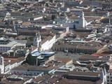 Fototapeta Do pokoju - Quito, capital of Ecuador