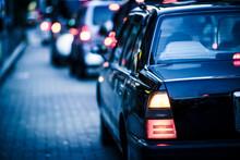 交通・渋滞