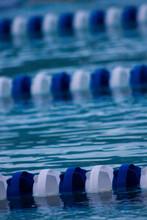 Swimming Lane Pool Dividers