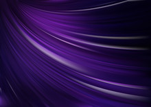 Violet Abstract Creative Backg...