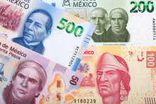 Mexican Peso A Business Background