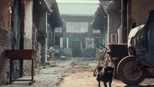 Pingyao Ancient City Is A Sett...
