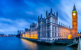 Fototapeta Londyn - Londres
