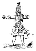 British Grenadier, Vintage Eng...