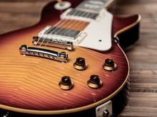 Vintage Electric Guitar Body C...