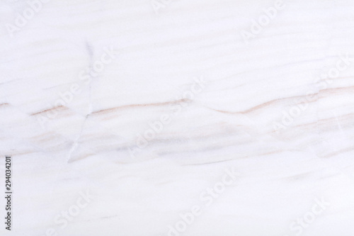 Photo sur Aluminium Marbre Adorable white marble background as part of your repair work. High quality texture.