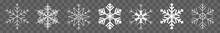 Snowflake Icon White | Snowfla...