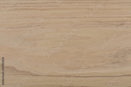 Perfect light beige oak veneer background as part of your design.