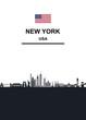 New York, Skyline