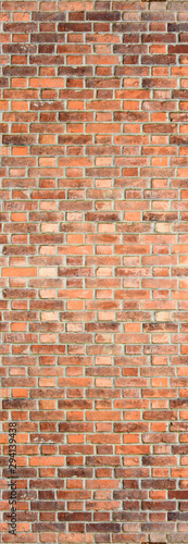 Okleiny na drzwi cegła  red-brick-wall-textured-photography-urban-for-graphic-resource