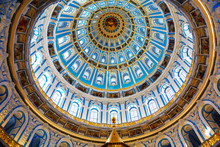 Dome Of The Resurrection Cathe...
