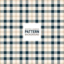 Beautiful Luxurious Pattern - Plaid