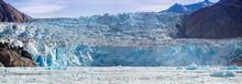Hubbard Glacier Tracy Arm Fjor...