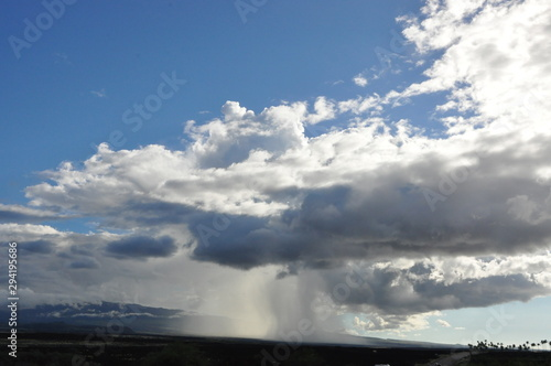 Photo Deluge on the Mountain