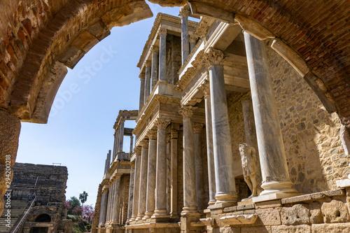 Fotografía Teatro romano