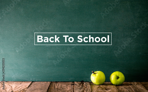Back To School - 294205833