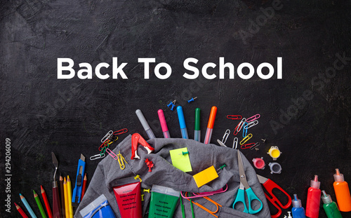 Back To School - 294206009