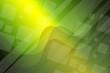 canvas print picture - abstract, green, wallpaper, illustration, design, light, pattern, wave, curve, business, line, texture, backdrop, blue, art, waves, graphic, digital, technology, backgrounds, decoration, color, shape