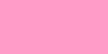 Abstract Background Of Concentric Triangles In Pink Colors