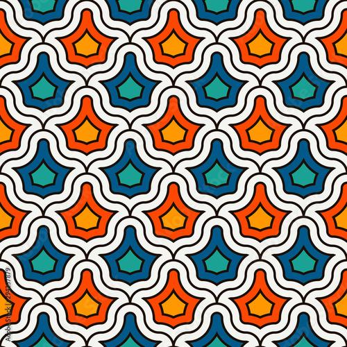 blokujace-tlo-mozaikowania-figur-powtarzajace-sie-ksztalty-geometryczne-etniczna-mozaika-ornament-tapeta-orientalna