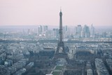 Fototapeta Paryż - Paris Vue depuis la Tour Montparnasse