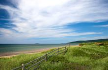 Cape Breton Island Nova Scotia Beach