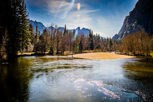 Merced River Spring