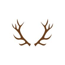Deer Vector Icon Illustration ...