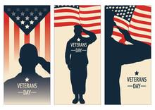 Veterans Day, Memorial Day, Pa...