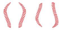 Baseball Stitching Lace