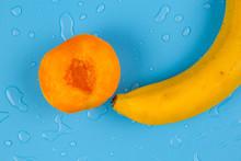 Banana As Penis Metaphor