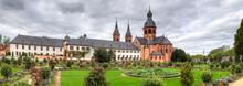 Die Einhard-Basilika In Selige...