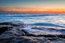 Margaret River Sunset Western Australia
