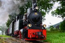 Dampflokomotive Sauerländer K...