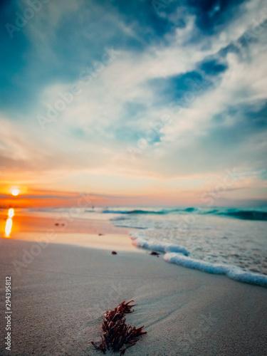Poster Mer / Ocean Varadero beach