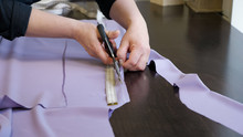Cutting And Sewing Products In...