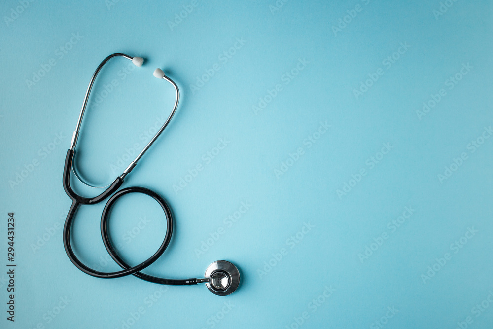 Fototapeta Stethoscope