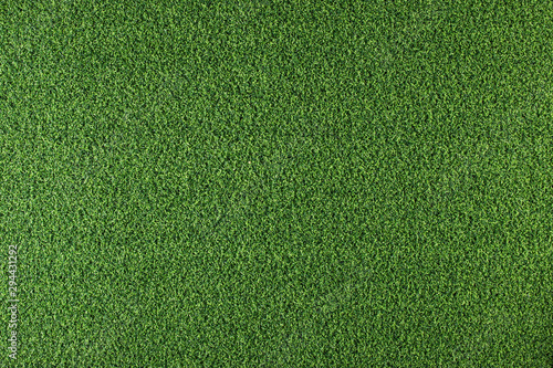 Tuinposter Gras Texture of green grass