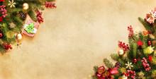 Xmas Presents With Lights, Dec...
