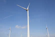 Windmill For Electric Power Pr...