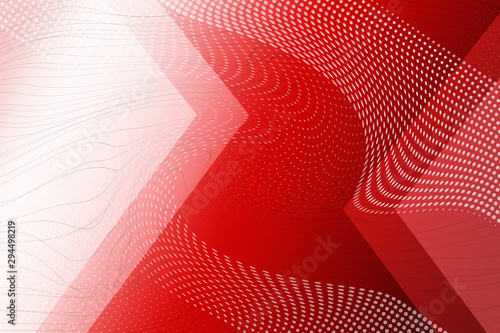 Papiers peints Fractal waves abstract, pattern, red, dot, texture, wallpaper, fabric, backdrop, design, polka, art, pink, illustration, vintage, white, retro, christmas, decoration, textile, paper, cloth, graphic, color, dots